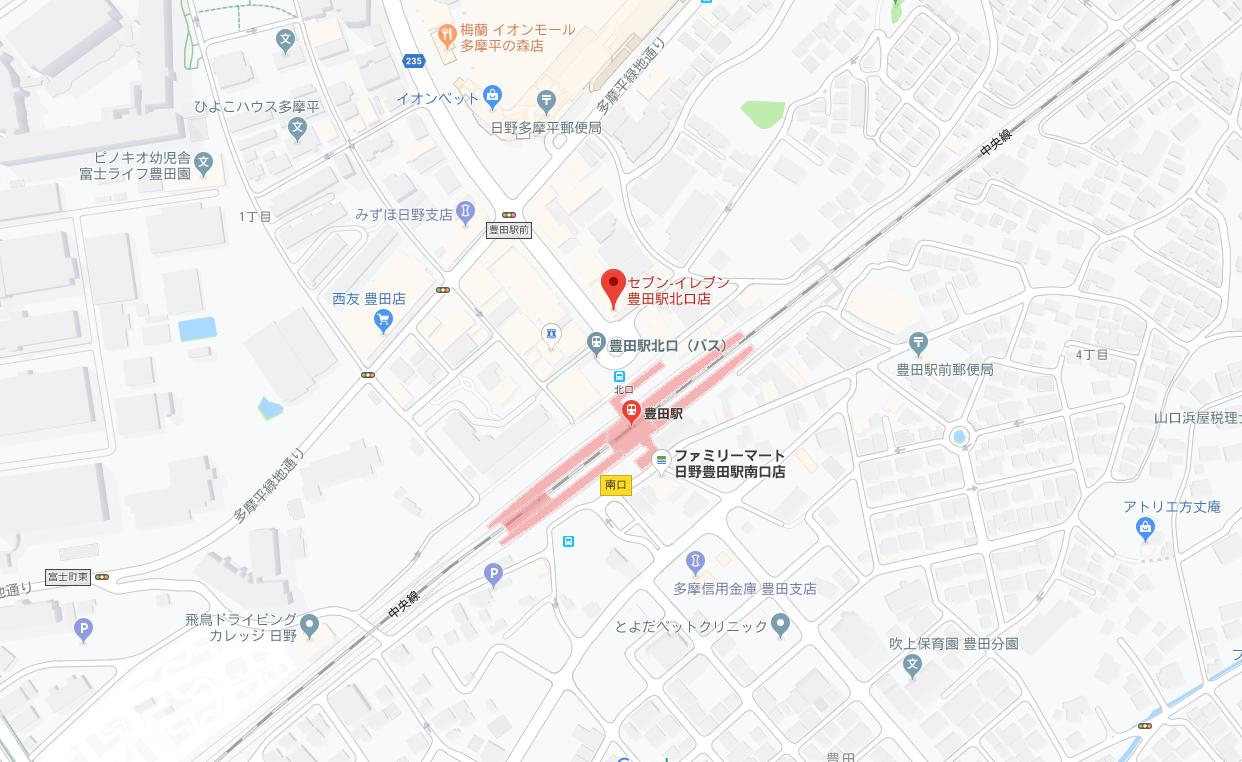 豊田医療ビル